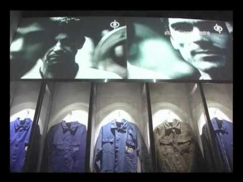 Temporary Exhibition: Rossa (Napoli), N!03 [ennezerotre], 26 ottobre 2007 - 6 gennaio 2008