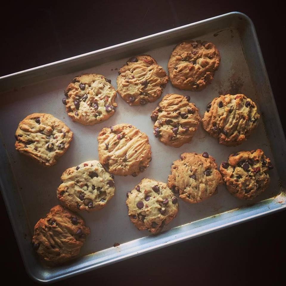 Susieqtpies Cafe 101 Breakfast And Brunch Recipes With: เรื่องต้องรู้ก่อนอบขนม