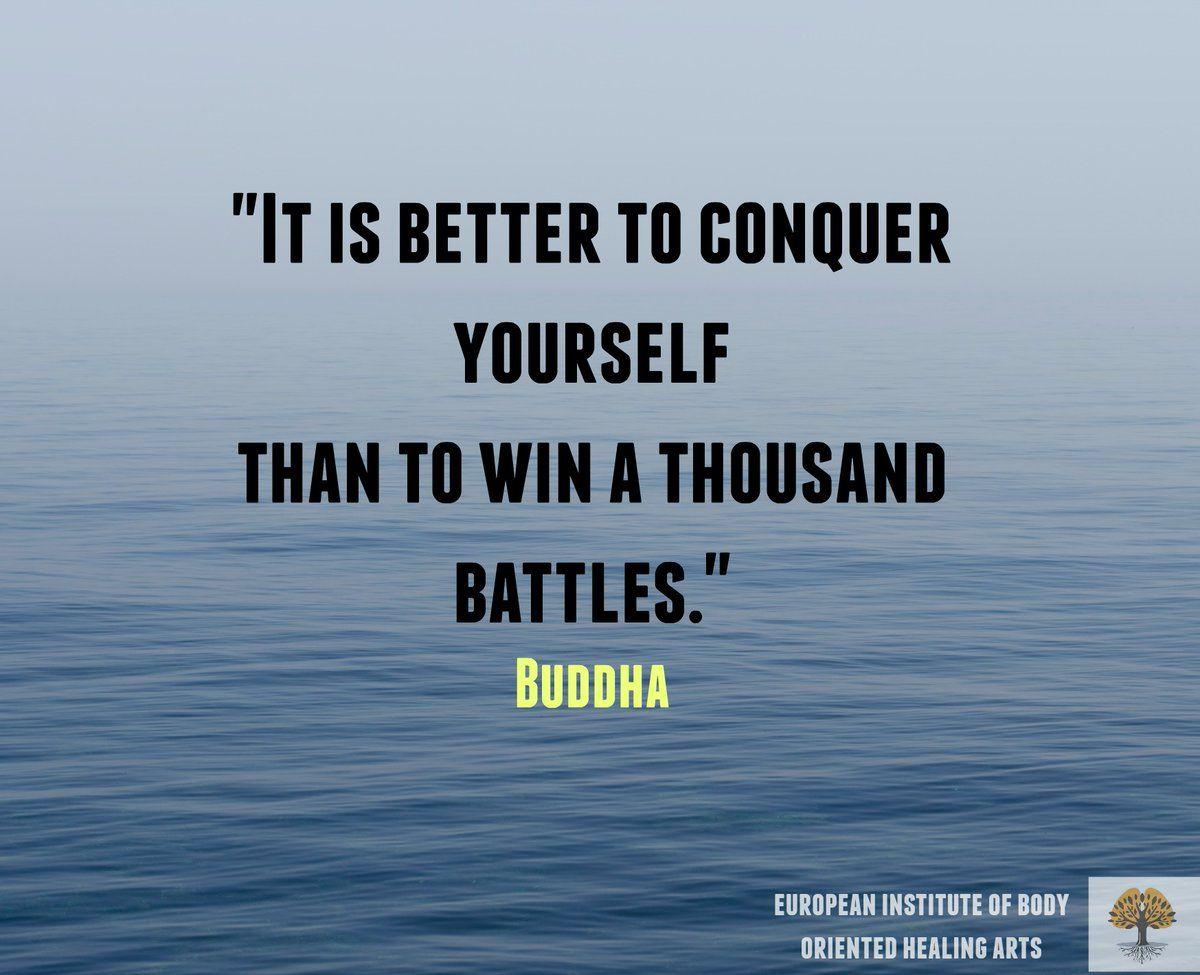 EIBOHA (@EIBOHA) | Twitter A beautiful quote from Buddha ...