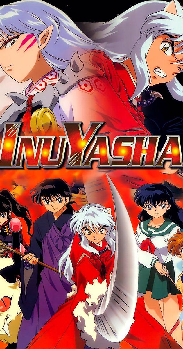 Inuyasha (TV Series 20002004) Quotes on IMDb Memorable