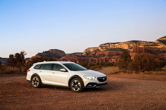 The Best Wagons For 2020 Best Station Wagons Best Wagons Station Wagon