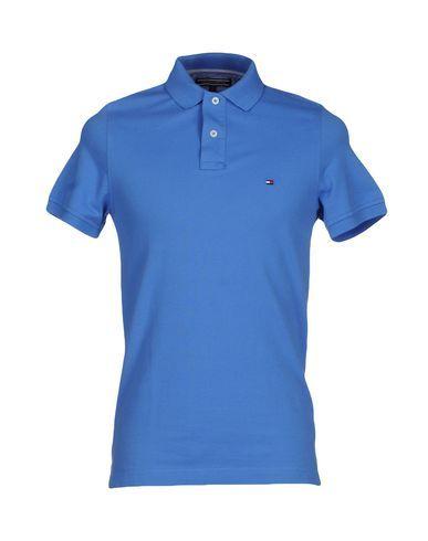 TOMMY HILFIGER Polo shirt. #tommyhilfiger #cloth #top #pant #coat #jacket #short #beachwear