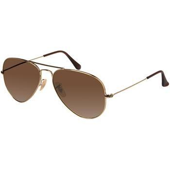 157bd1b4d1a Ray-Ban Original Aviator Polarized Sunglasses---- Only the best.  VonMaur