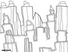 Pin On Coloring Pages Places