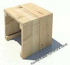 Make These Small Side Tables In A Very Short Time Lounge Table Woodworking Plans Free Woodworking Woodworking Table Plans Woodworking At Home Diy Side Table