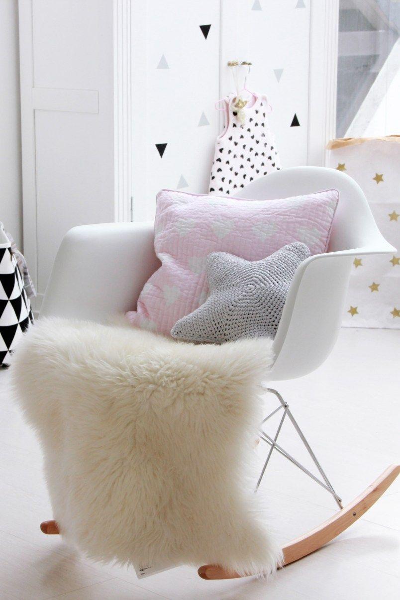 Une chambre de fille pastel | Les petites filles, Shabby et Petite ...