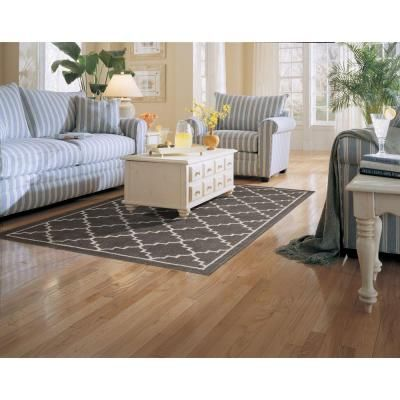 home decorators collection winslow walnut 8 ft. x 10 ft. area rug