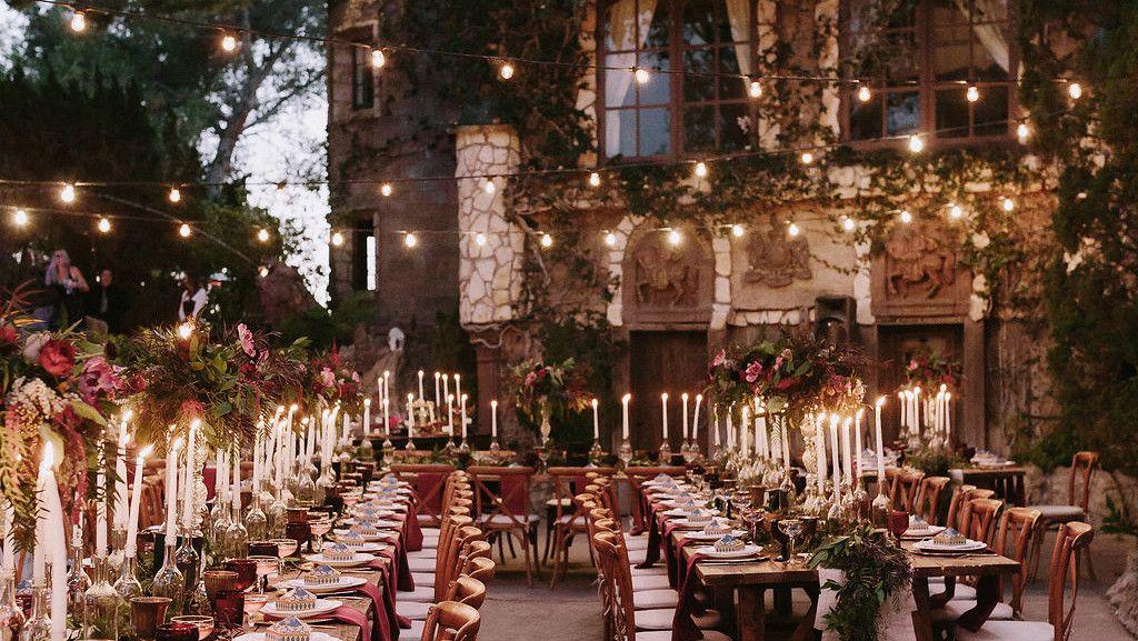 Whimsical Weddings | Whimsical wedding theme, Whimsical wedding, Harry  potter wedding theme