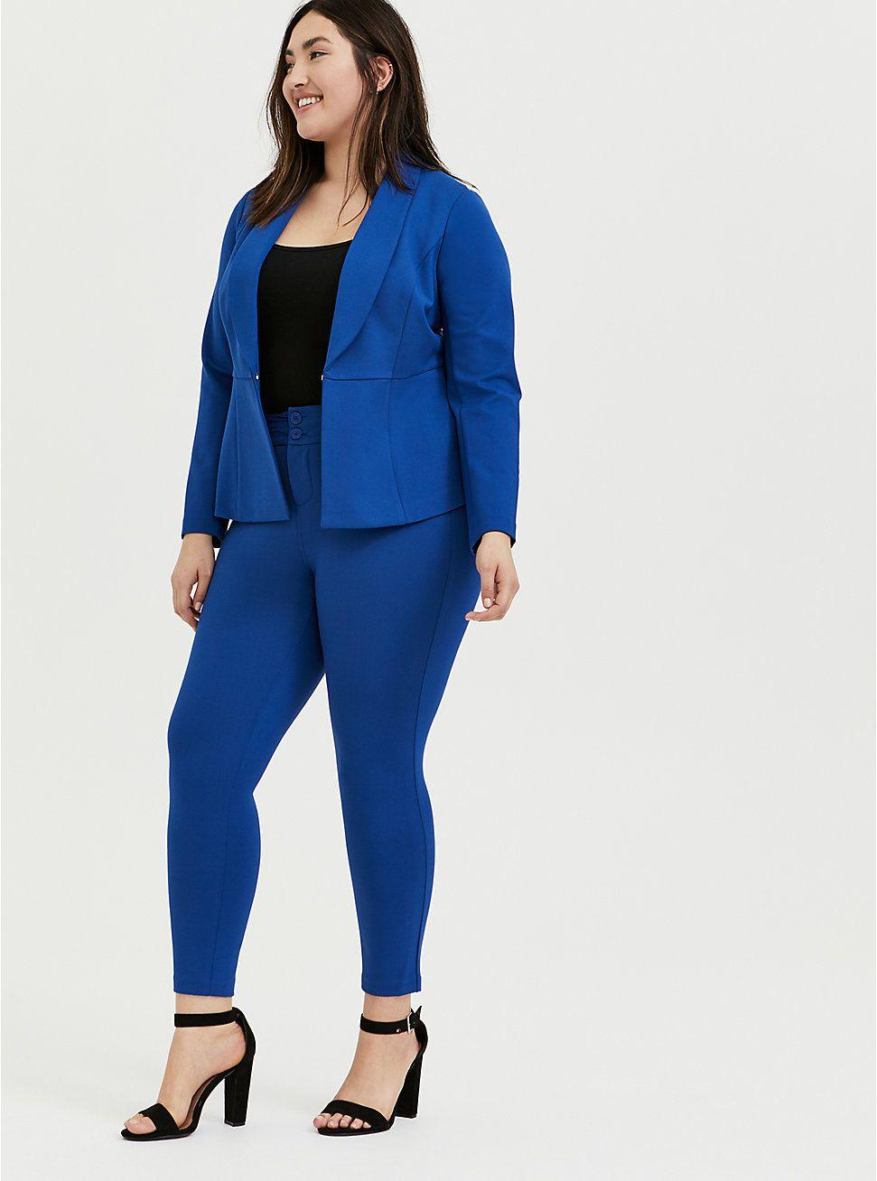 Torrid Pant Suits