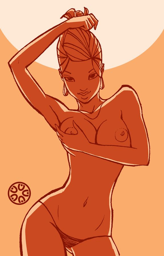 sunspots by *Isema on deviantART | FEMALE ANATOMY | Pinterest ...