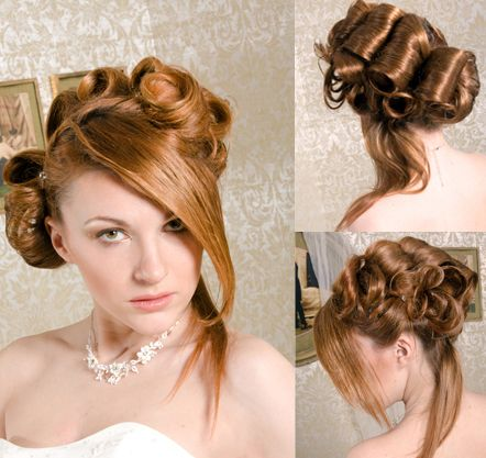 Bridal Hairstyles Wedding Hair Styles How To Avoid Disasters
