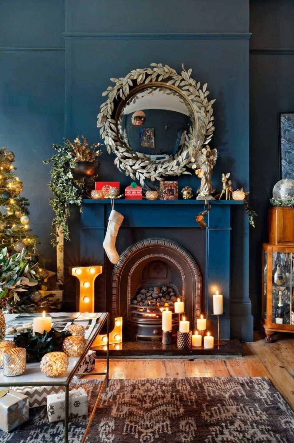 Pin by Cassie Lucas on Dream House in 2020 Christmas