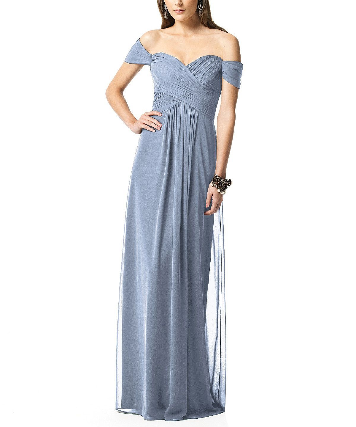 Bellahouston bellabridesmaids cloudy from dessy blues