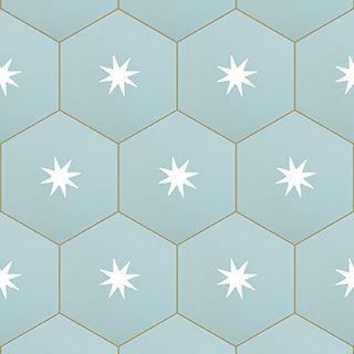 Zementfliesen Online Shop von Mosaic del Sur | Flur unten in 2019 ...