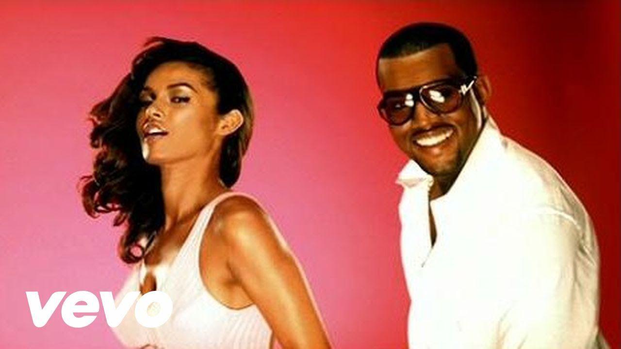 Kanye West Gold Digger Ft Jamie Foxx Kanye West Gold Digger Kanye West Gold Digger