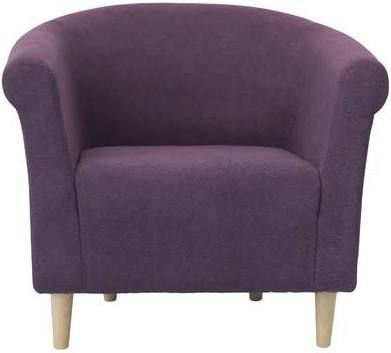 purple accent chair english club household chairs accents