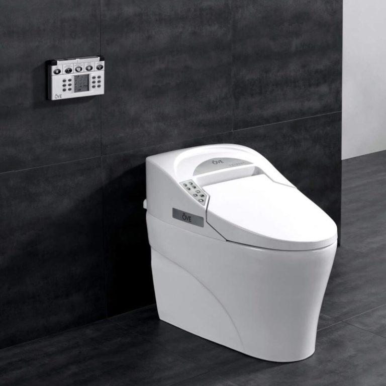 Pin On Top 10 Best Bidet Toilet Combo In 2020 Reviews