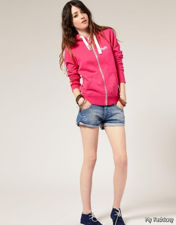 b51296e05400 Fashion Clothes for Teenage Girls with the Up to Date Style 2015-2016    MyFashiony