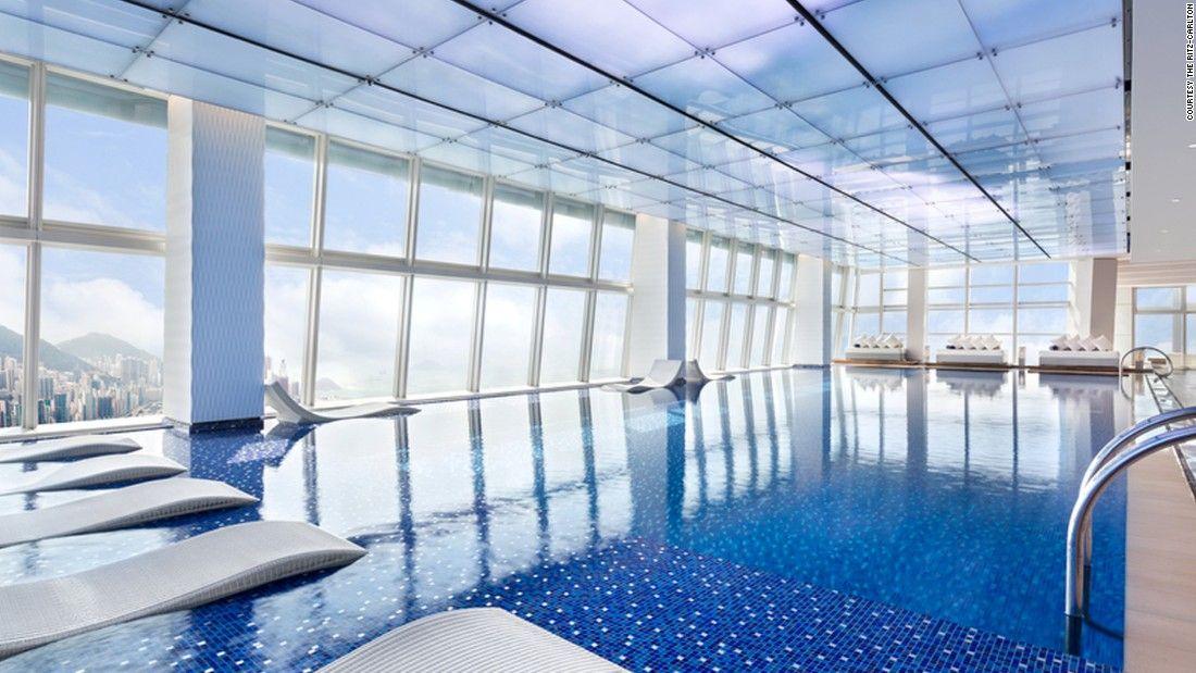 indoor infinity pool. Znalezione Obrazy Dla Zapytania Infinity Pool Indoor
