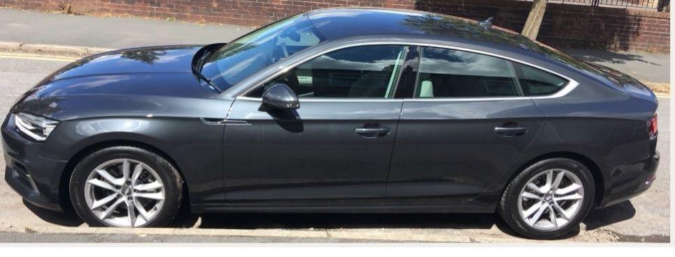 The Audi A5 Sportback 1 4t Fsi Sport 5 Door S Tronic Car Leasing Deal Cars Audi Leasing Car Lease Car Audi A5 Sportback