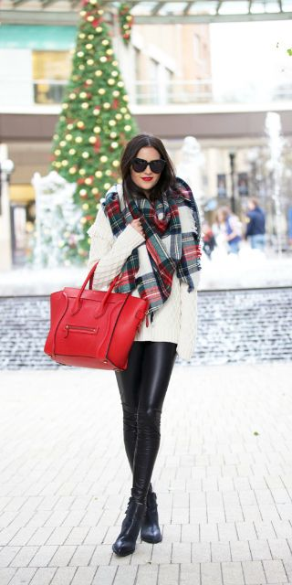 Cute Winter Outfits To Get You Inspired - Just The Design 2fdc784f9