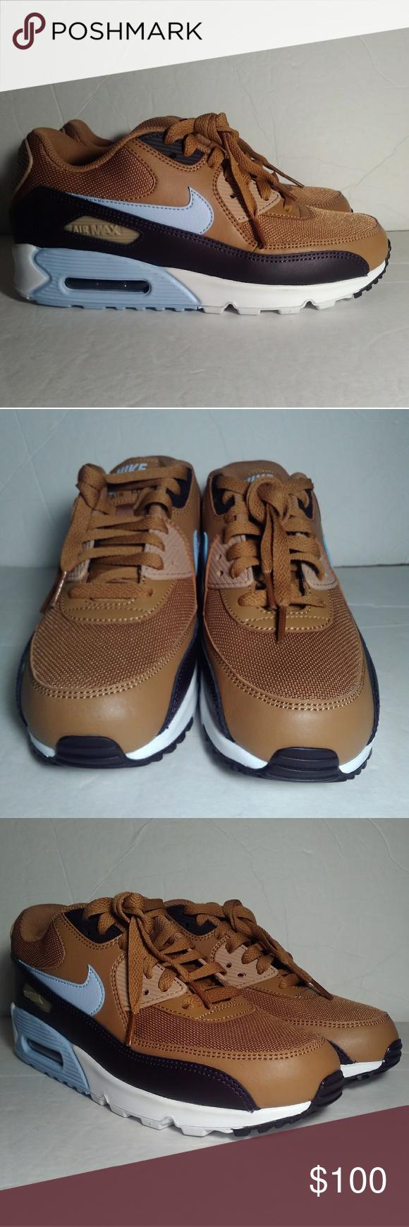 Nike Air Max 90 Essential AJ1285-202 Men Size 7 Nike Air Max 90 Essential  AJ1285-202 Men Size 7 Women 8.5 Nike Shoes Sneakers 81516d7b9