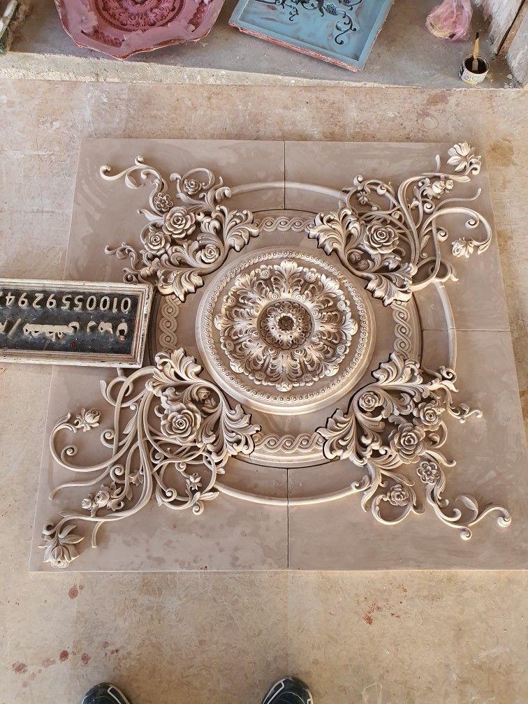 Pin By Mustafa Roman On بحرات Luxury Kitchen Design Decorative Boxes Colonial House