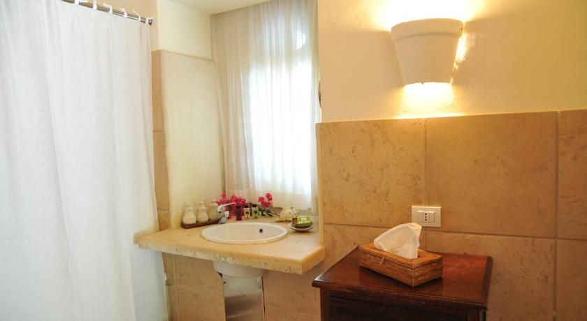 Booking.com: Casa di campagna Terre Di Vendicari - Noto, Italia