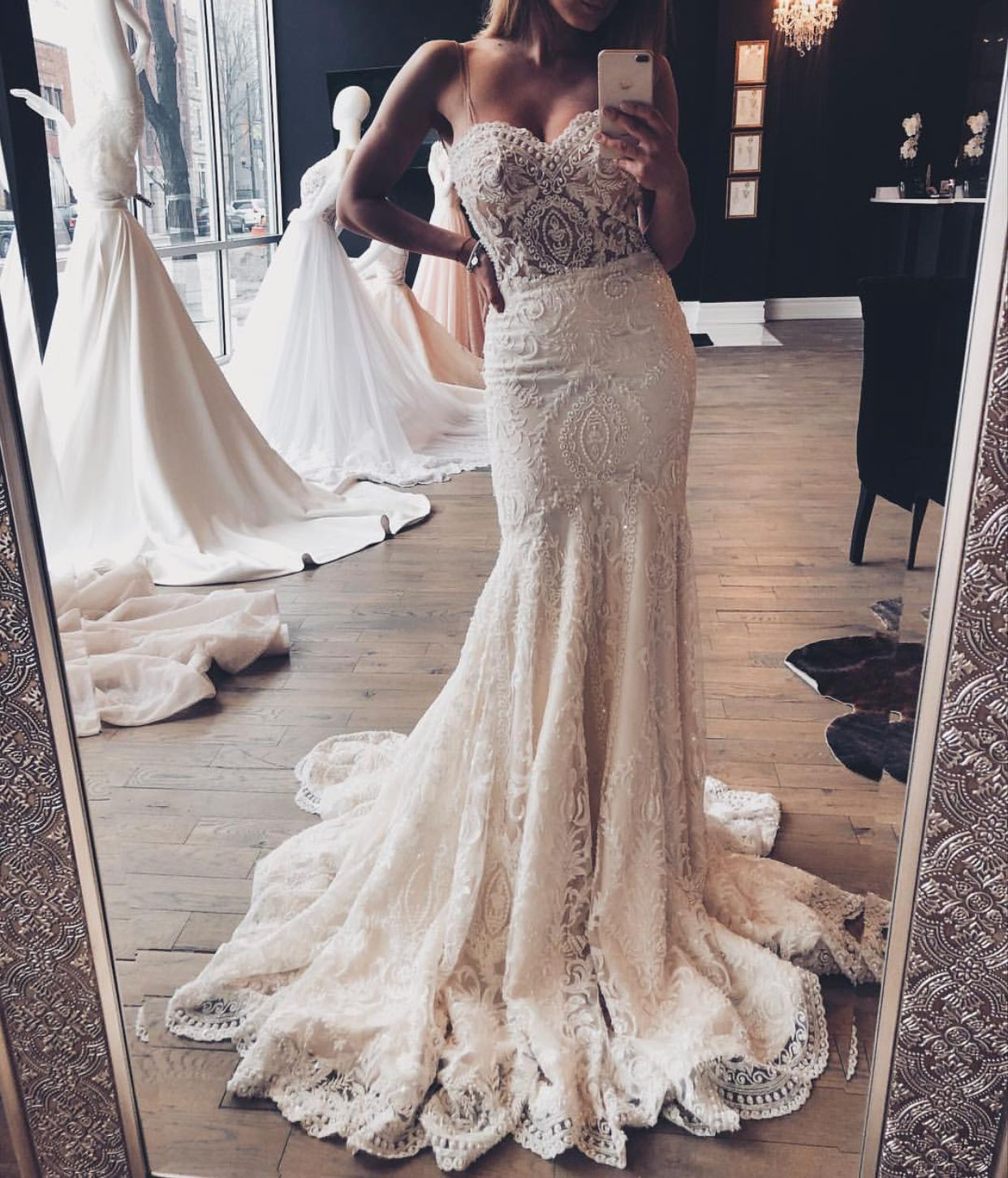 Randy fenoli wedding dresses  Lovinghautecouture  Just Wedding things  Pinterest  Wedding