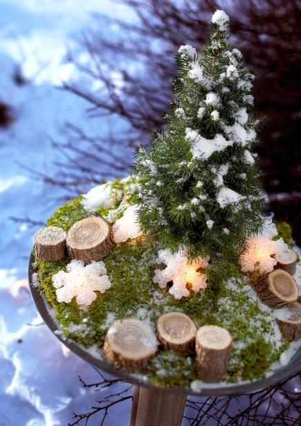 Outdoor Holiday Decorating Ideas Holidays, Christmas decor and
