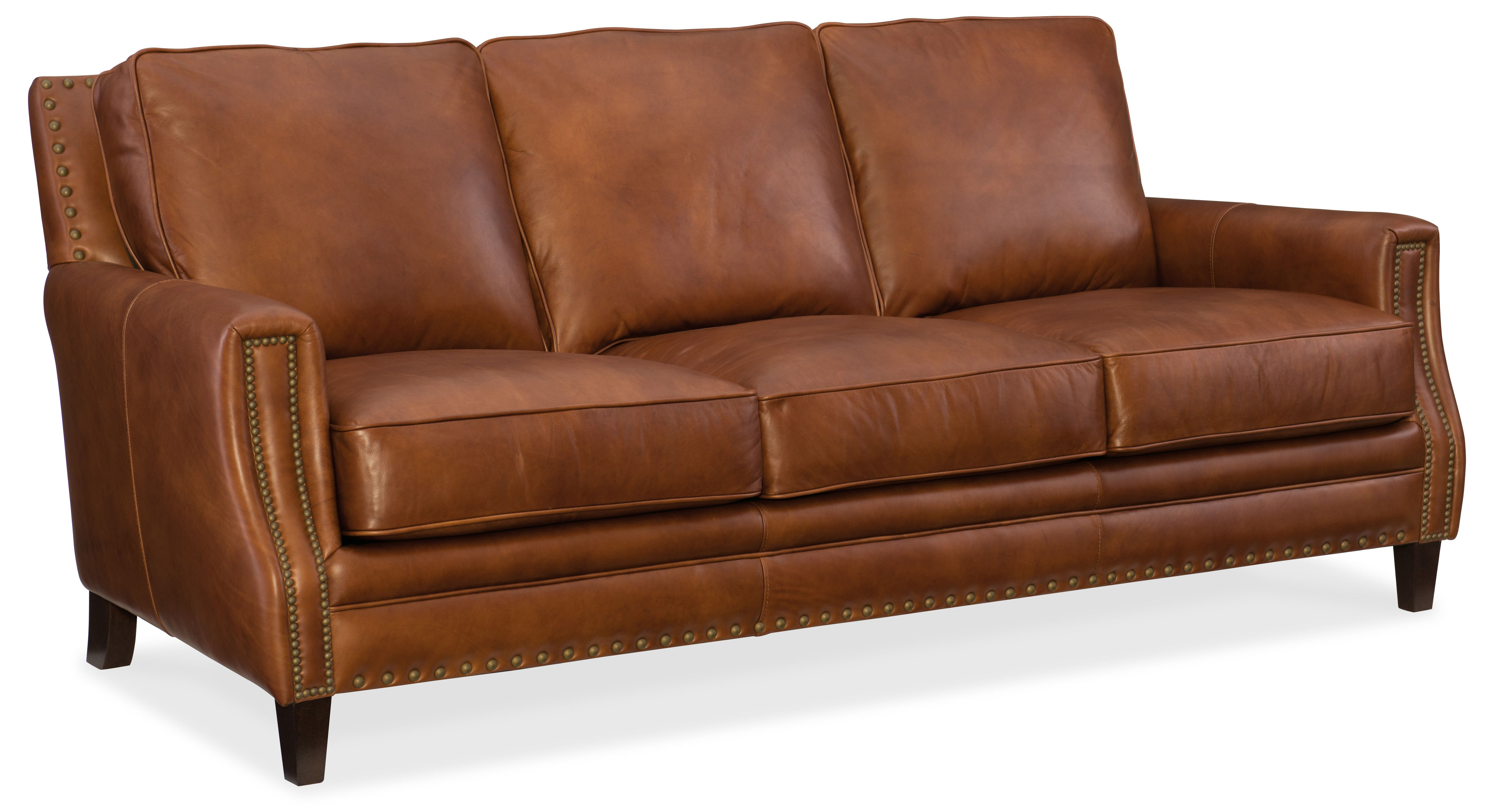 Shop For Hooker Furniture Exton Stationary Sofa, And Other Living Room  Sofas At Turner Home In Jacksonville, FL.