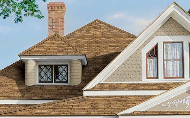 Light Brown Roof Shingles Www Pixshark Com Images