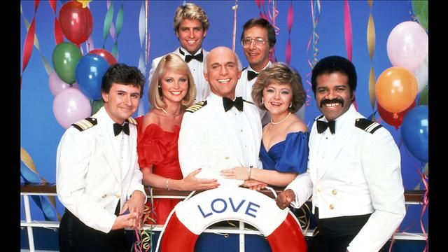 Love Boat Theme Lyrics