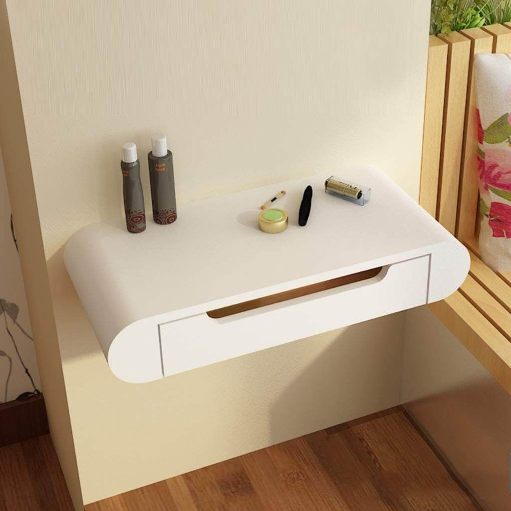Mirrored Shelf Wall Panel In 2020 Mirrored Furniture Mirror With Shelf Home Furnishings