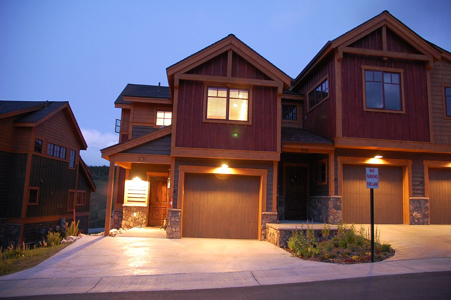 Rolling Ridge Townhomes Great investment, rental or
