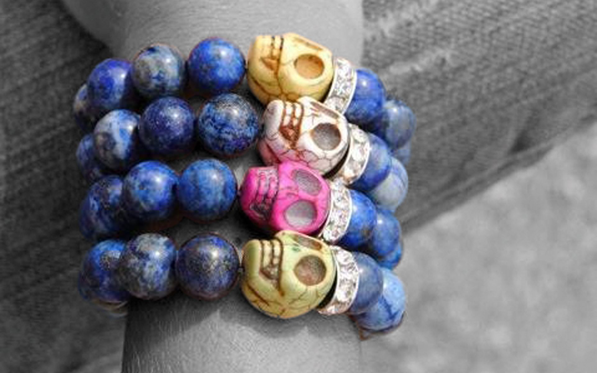 Collares Colección Autumn'12
