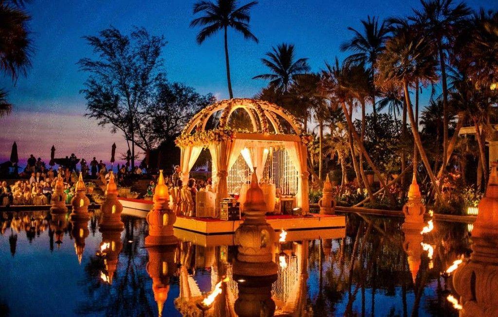 Indian Wedding In Phuket Optimized