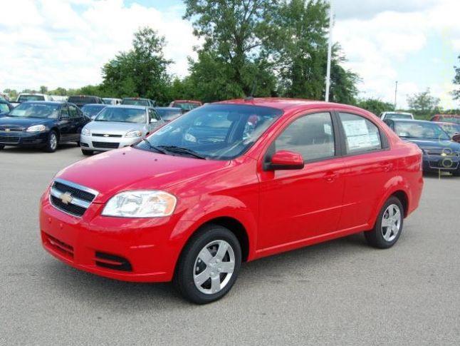 Chevrolet Aveo 2 2 Chevrolet Aveo Chevrolet Pontiac