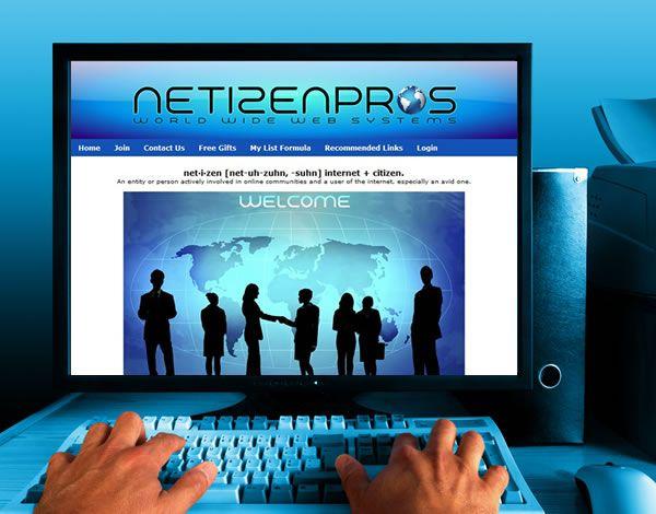 net·i·zen [net-uh-zuhn, -suhn] internet + citizen | Online
