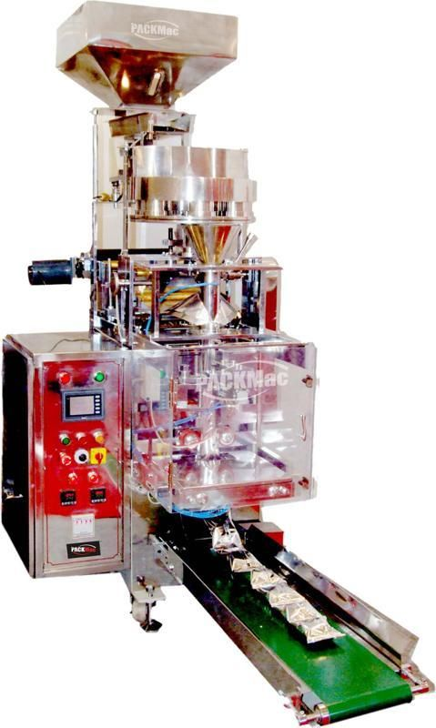 Pouch Packaging Machines You Are Looking To Buy A Pouch ...
