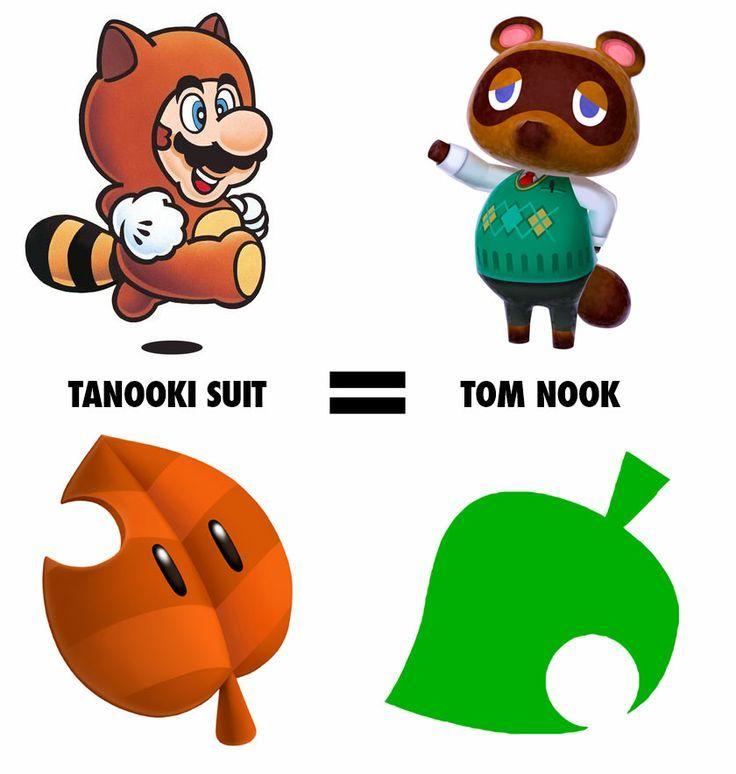 Tanooki Suit Super Mario 3d Land 3ds New Super Mario Bros 2