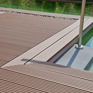 tarimas para terrazas relazzo de wpc fabricadas con rau wood compuesto de