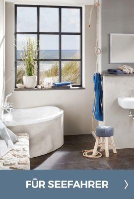 Maritimes Badezimmer in unserer ideenwelt für seefahrer zeigen wir euch die schönsten