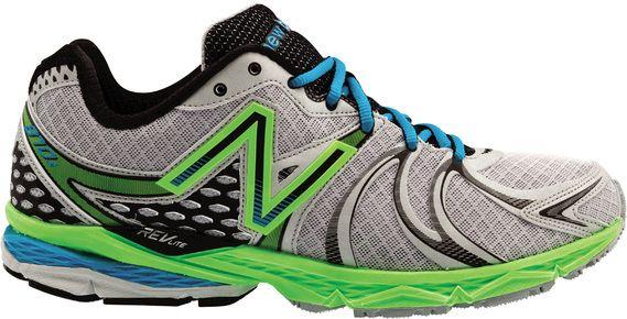 New Balance 870_V2 Men: indicada para corredores ligeramente