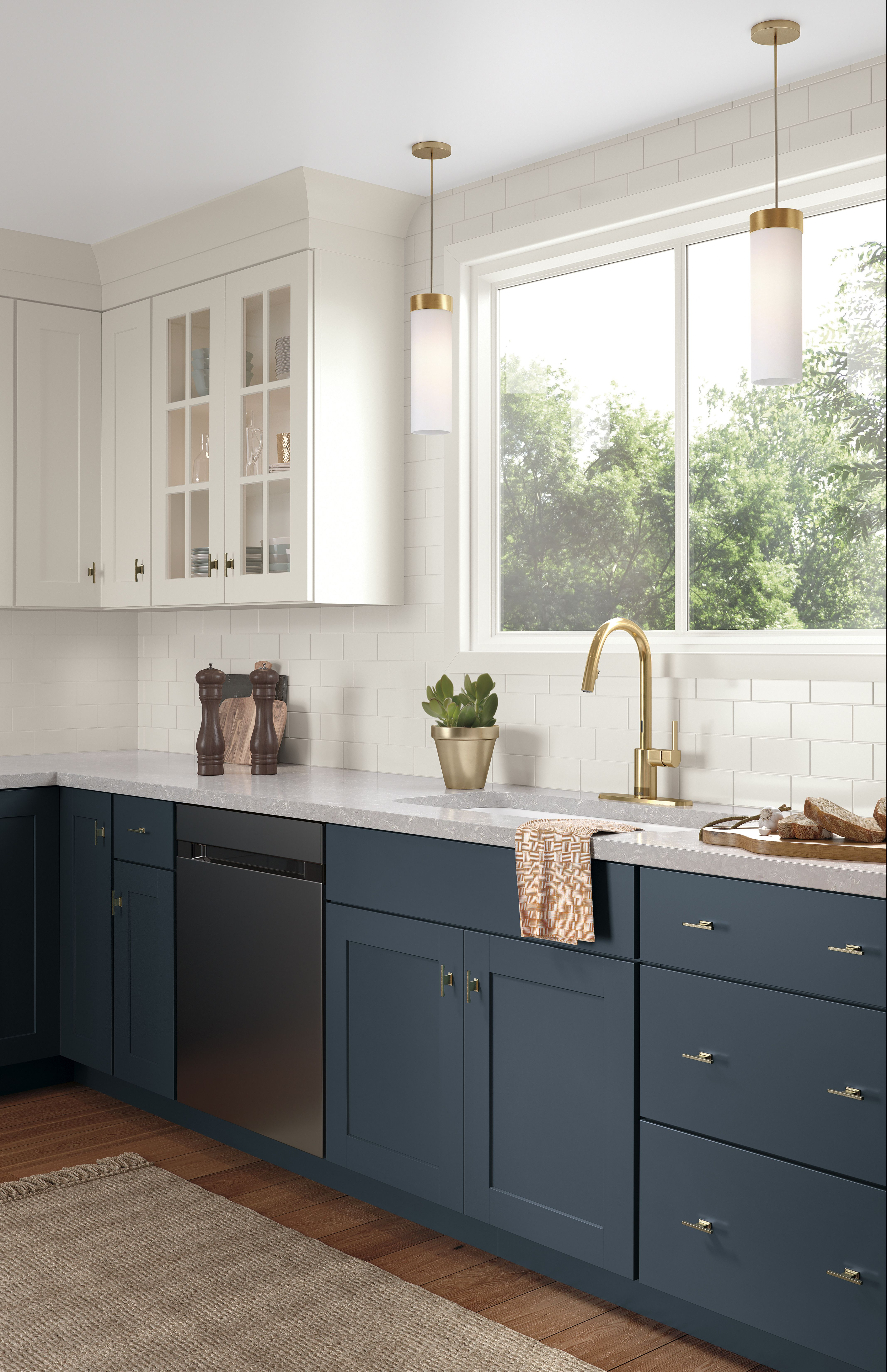 Pin By Contractor Express On Kemper Kitchen Cabinets Kitchen Home Decor
