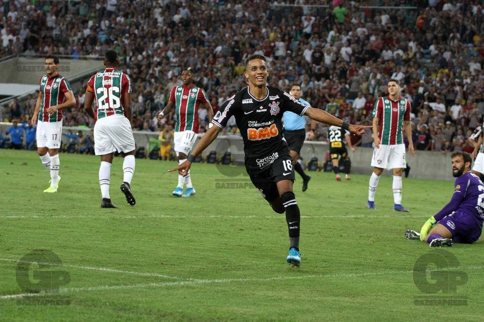 Pin De Wesley Gomes Em Corinthians Eterno Jogadores Do Fluminense Fluminense Sul Americano