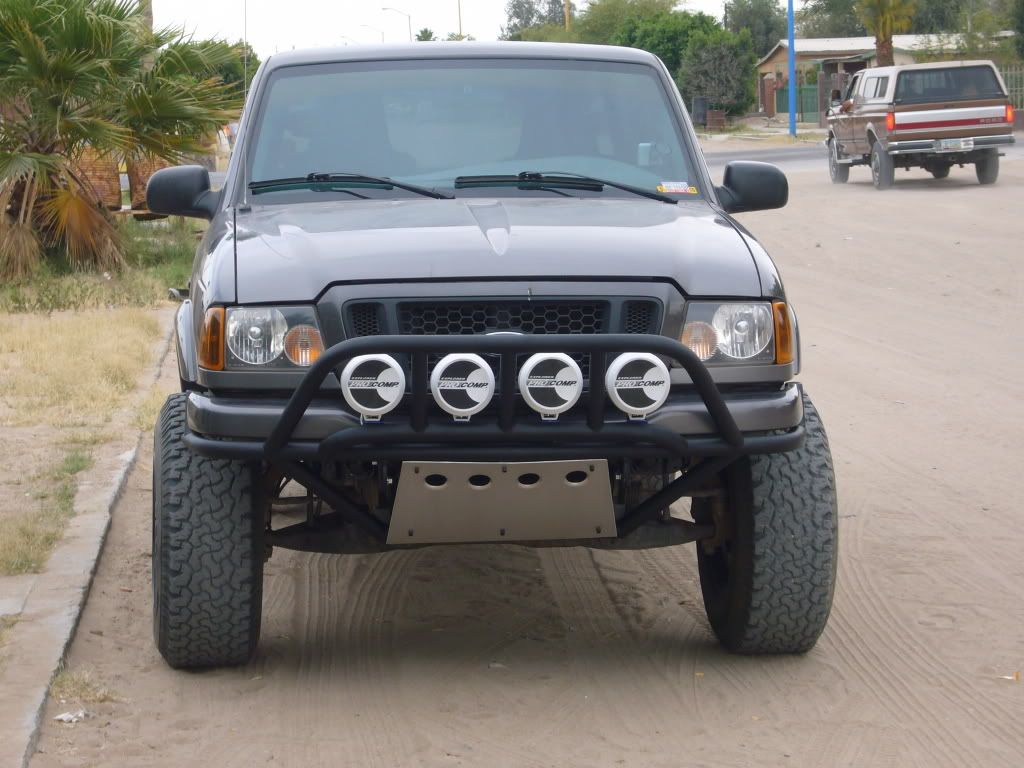 Ford ranger bumpers off road thread starter trucks pinterest ford ranger bumpers off road thread starter publicscrutiny Image collections