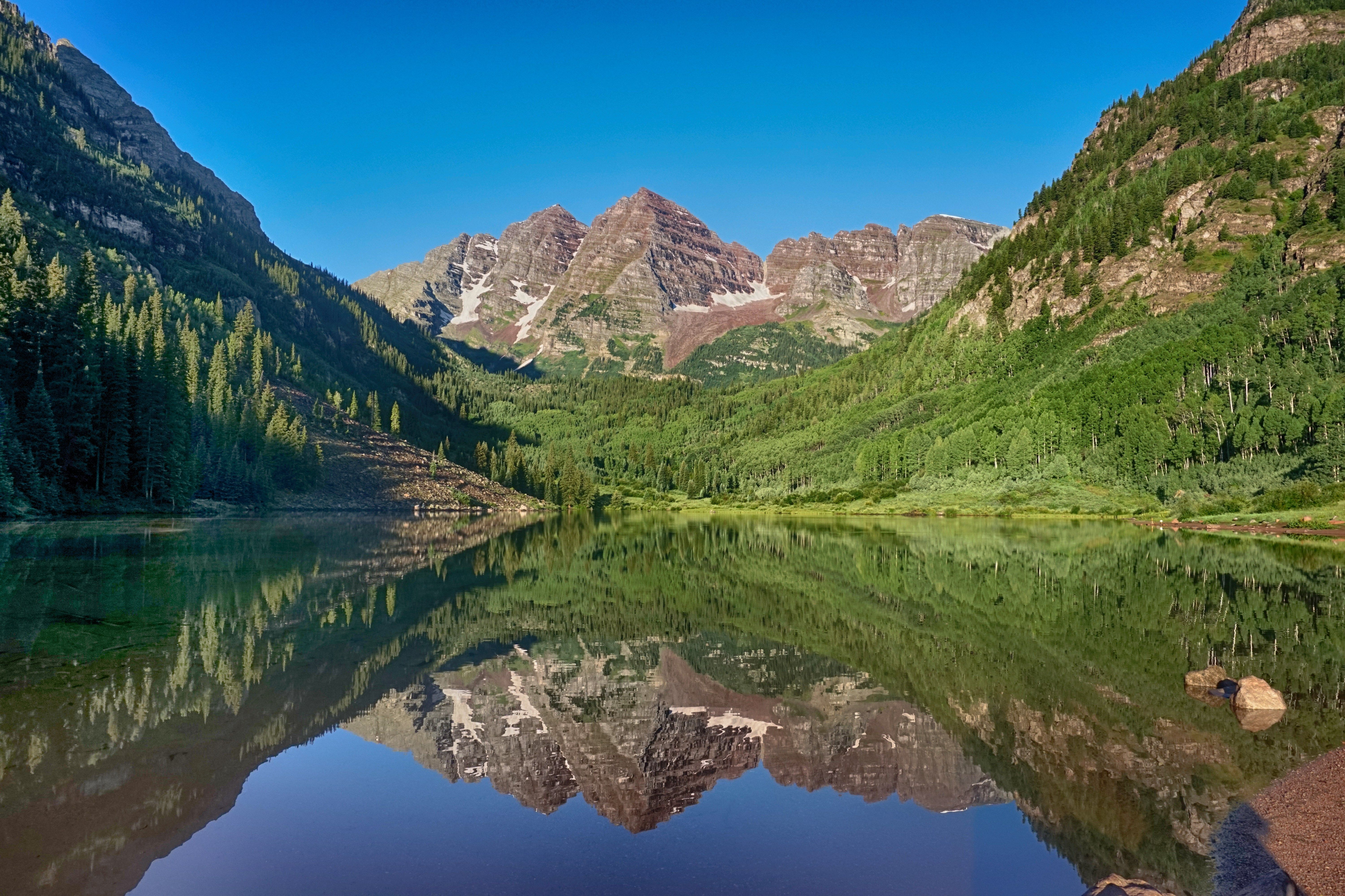A Quick Guide To Your Aspen Colorado Vacation Parks
