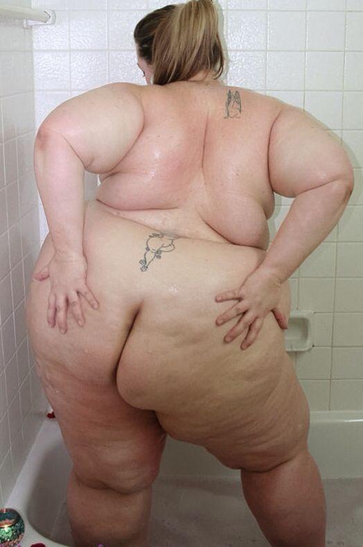 I Love Jackies Big Fat Ass