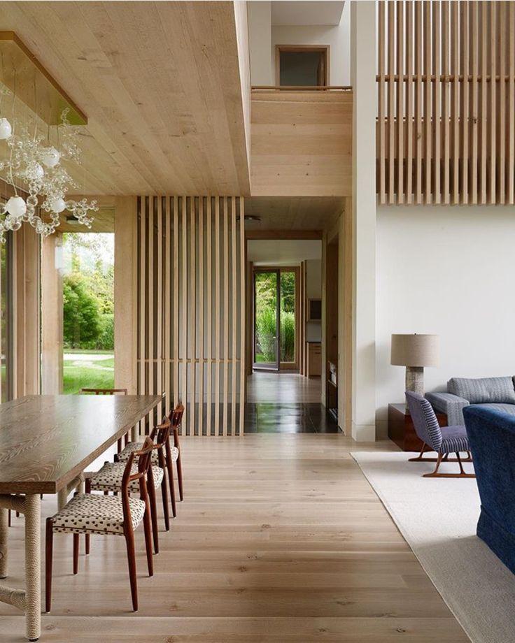Offener Wohnraum Offene Wohnraume Haus Innenarchitektur Haus Innenraume